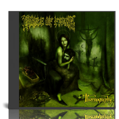 Discografía de Cradle Of Filth Msfher666