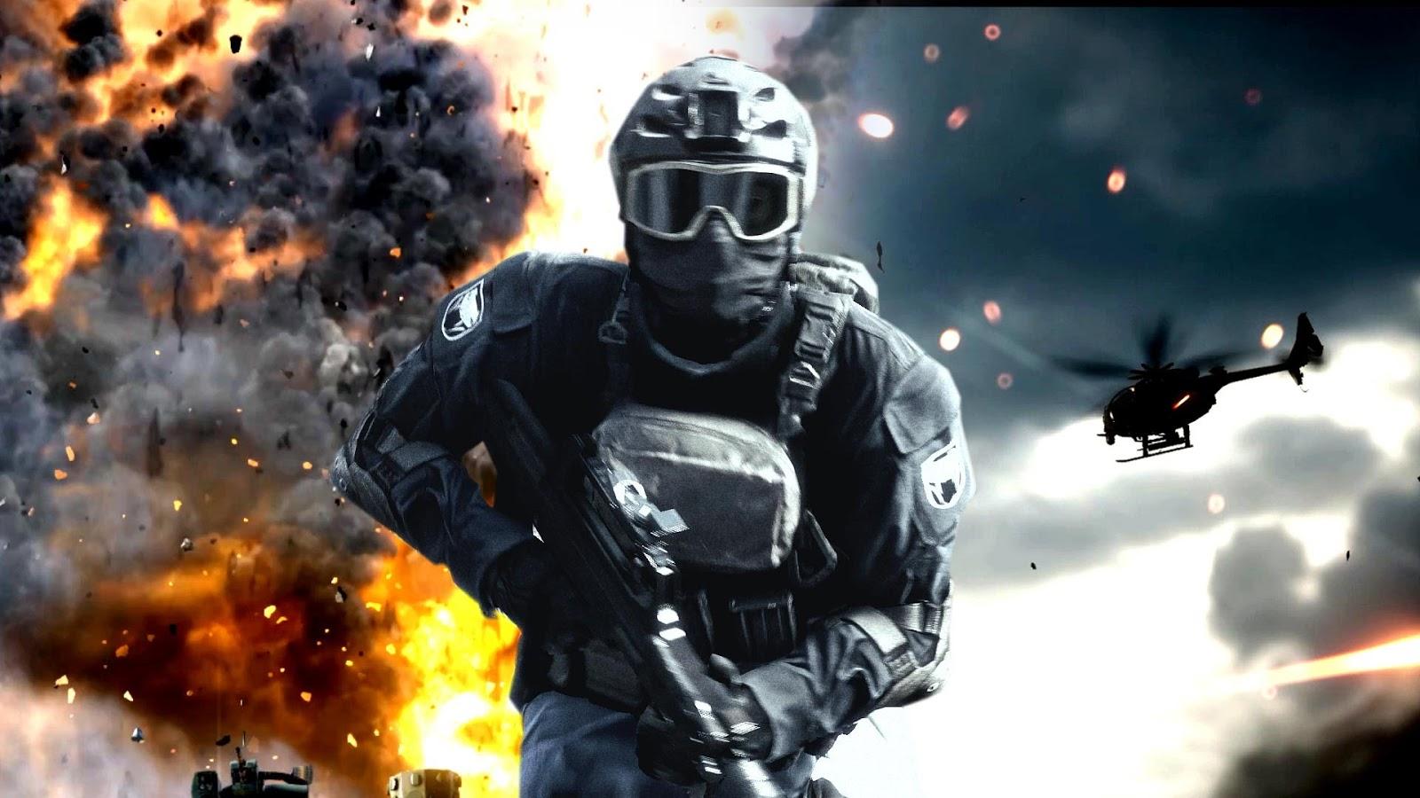 Saiba como é o atual sistema de auto-balance do Battlefield 4
