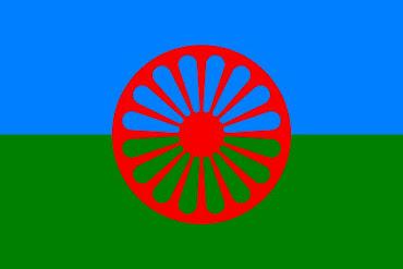 A Bandeira Cigana como Símbolo Internacional desde 1971