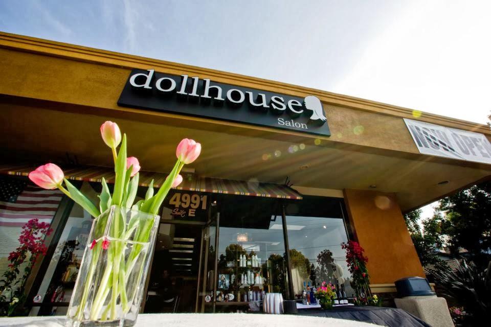 Dollhouse Salon In San Jose Ca Eayon Hair Salon Beauty