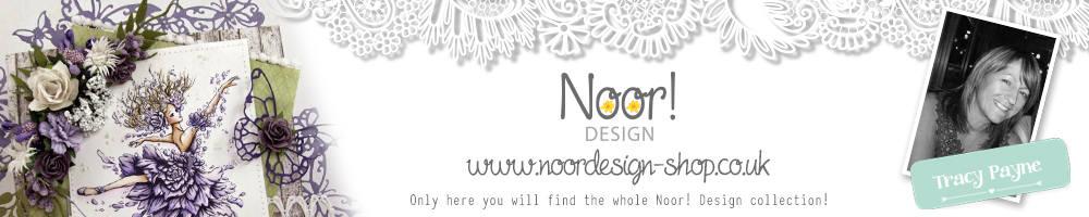 gæste designer i februar for Noor design