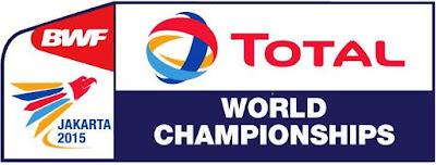 Kejuaraan Dunia Badminton 2015