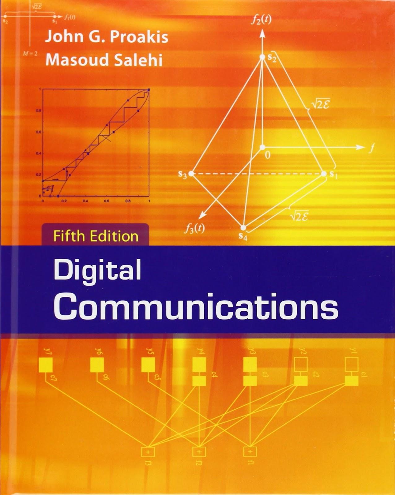 Ece Related Books Digital Communications By John Gproakis Masoud Analog Integrated Circuits Free Pdf Bookstore Salehi5th Edition