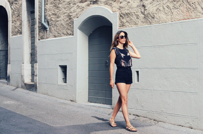 alison liaudat, blog mode suisse, fashion blogger, trip, france, outfit, bangbangblond,