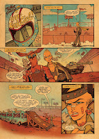 Page 1 - tank Girl