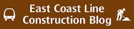 East Coast Line Construction