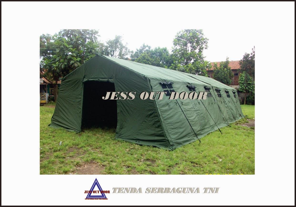 Pabrik, Tempat, Produksi, Pembuat Tenda Serbaguna