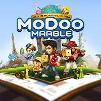 Game Moodo Marble Online