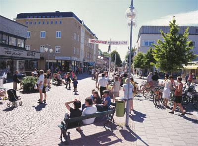 kesätöihin ruotsiin Kouvola