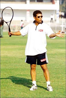 Sachin-Tennis-Racket