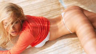 Hot Model Wallpapers