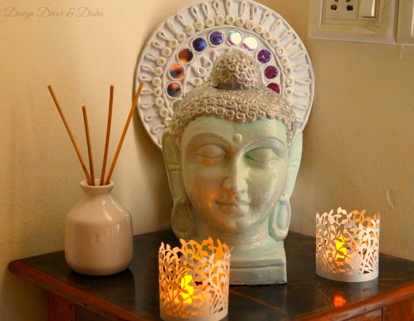 design decor amp disha buddha decor ideas