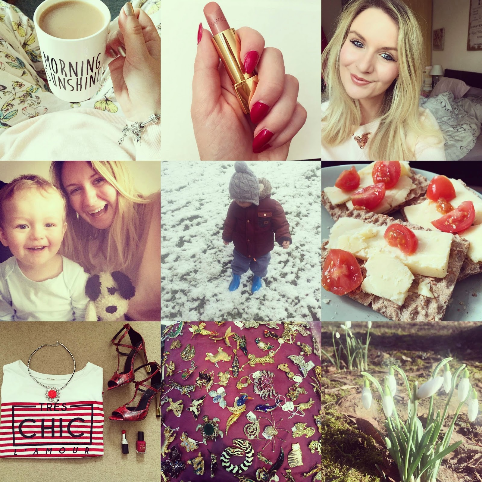 happy highlights, lifestyle, lifestyle blogger, motherhood, mummy