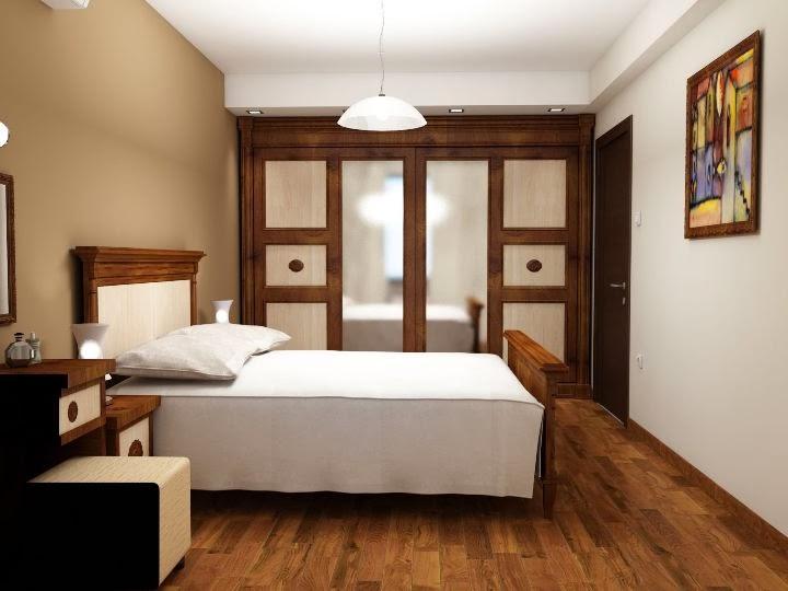 Спалня 3D - 11