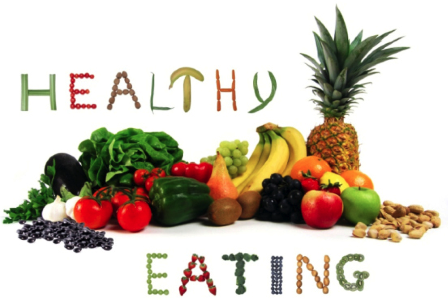 Healthy Eating Facts - Healthy Diets for Hypertension