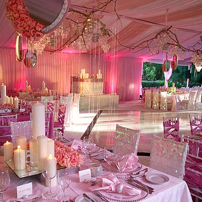 Wedding Reception Decor Ideas