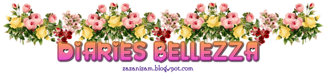 Diaries Bellezza
