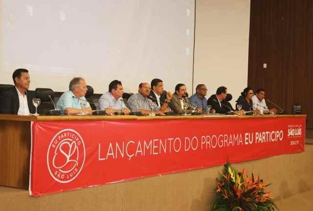 Foto: Agência São Luís