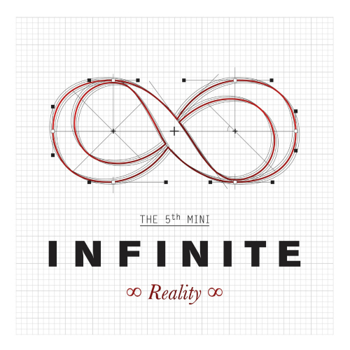 Download Mini Album Infinite Reality Vol.5 Mp3