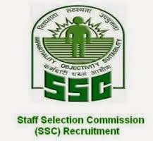 SSC Recruitment for 2902 Sub-Inspector Posts 2015