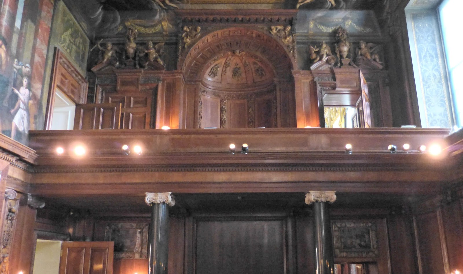 The Chapel, Chatsworth