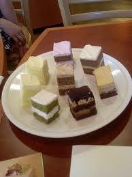 best wedding cake flavors 2013