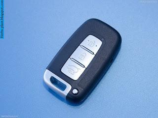 Hyundai i30 car key - صور مفاتيح سيارة هيونداى i30