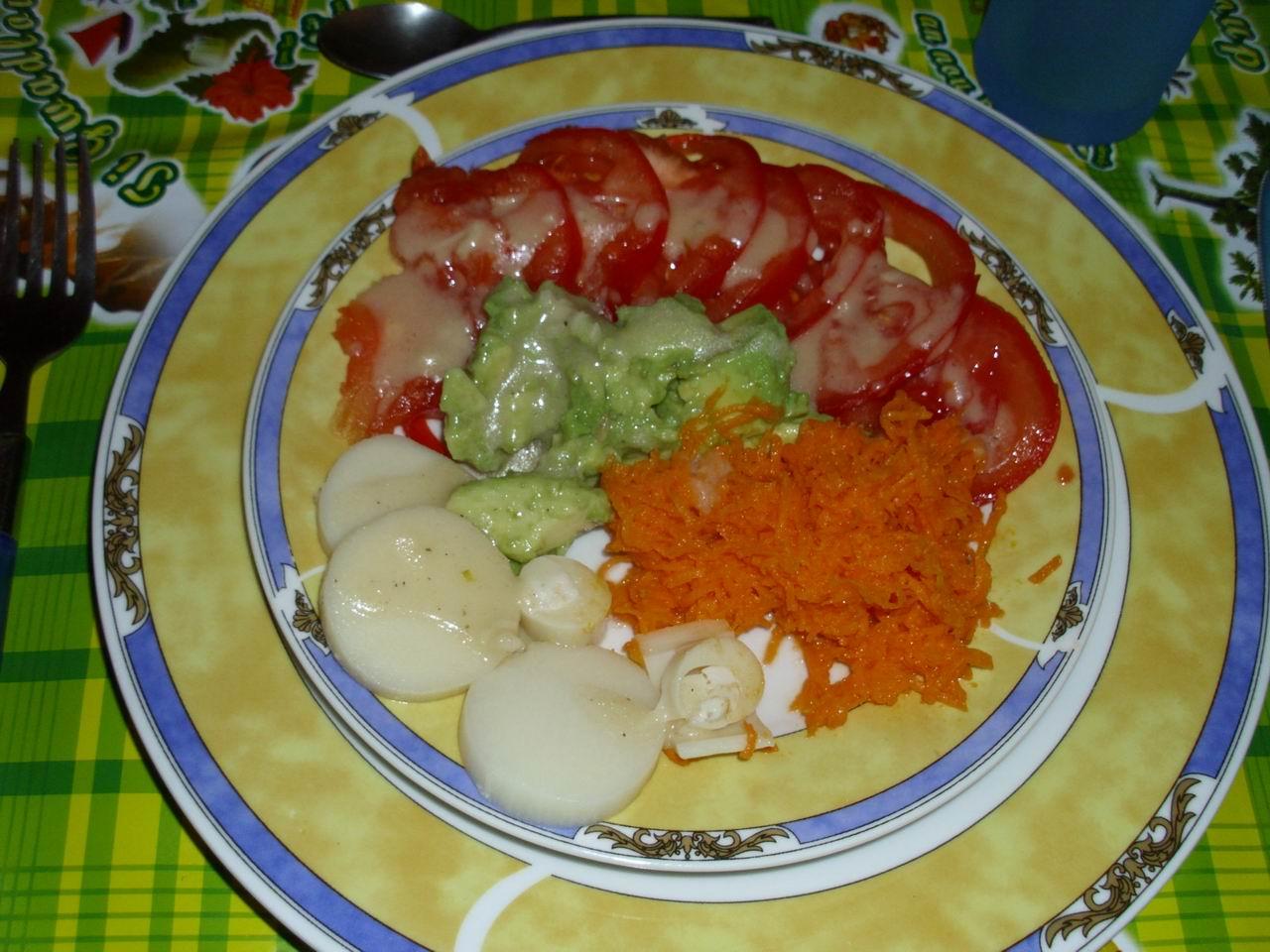 Recettes du chef un repas entre amis for Repas entre amis