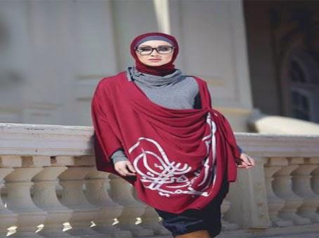 Hijab up