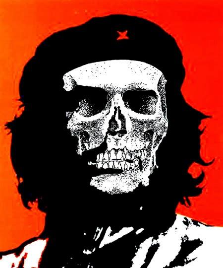 Siempre recordaremos al Che...