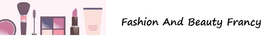 Fashion And Beauty Francy