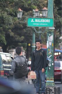 Kawasan Wisata Malioboro