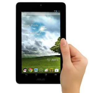 Tablet Android ASUS memo Pad ME172V-A1-GR 7.0-Inch Review