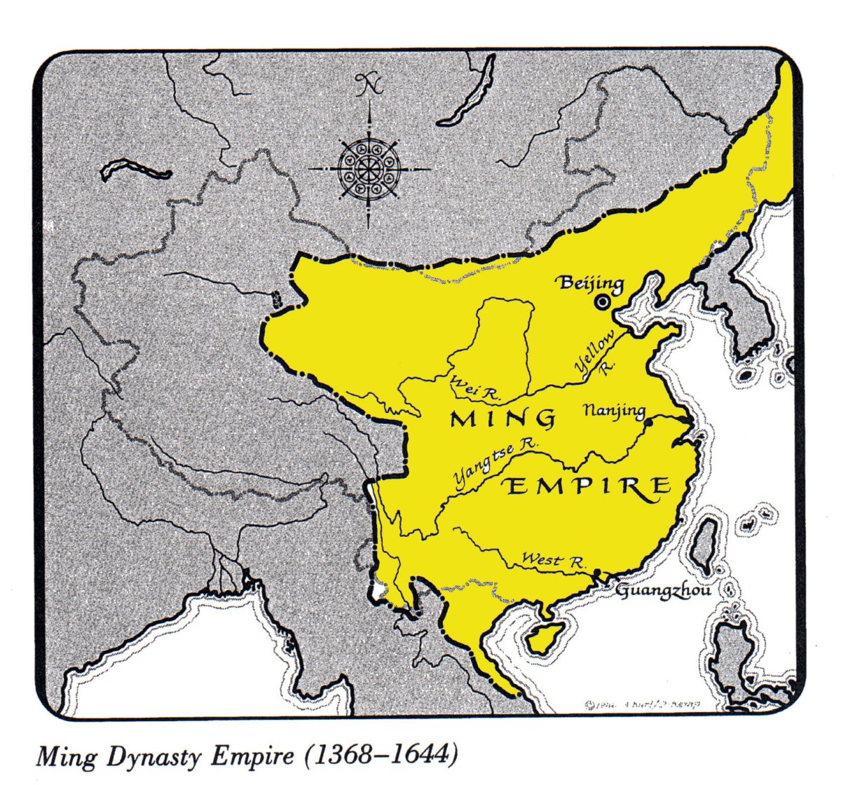 "qing china and the consequences of The manchus contend that the ming had lost the mandate of heaven, and  declare a new dynasty, the qing (""pure"" or ""clear"") china is again ruled by."