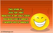 senyum sokmo