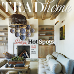 My story in the latest Issue of TradHome magazine