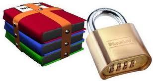 Cara Membobol Password Rar dan Zip dengan Mudah