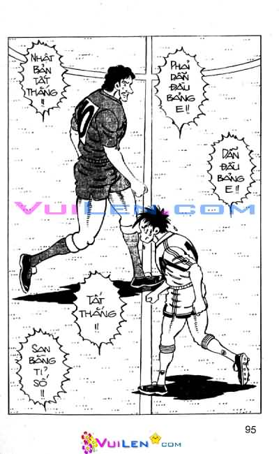 Jindodinho - Đường Dẫn Đến Khung Thành III Tập 66 page 94 Congtruyen24h