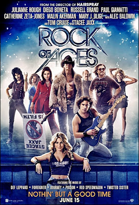 Baixar Filmes Download   Rock of Ages: O Filme (Dual Audio) Grtis
