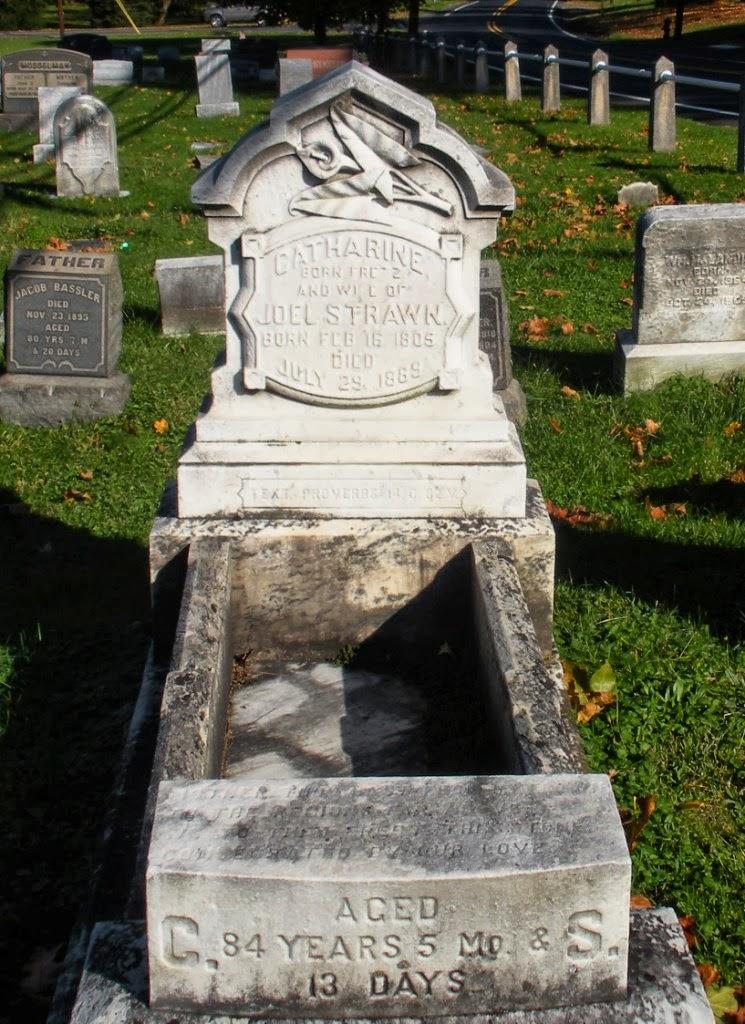 Cemetery Headstones Philadelphia PA