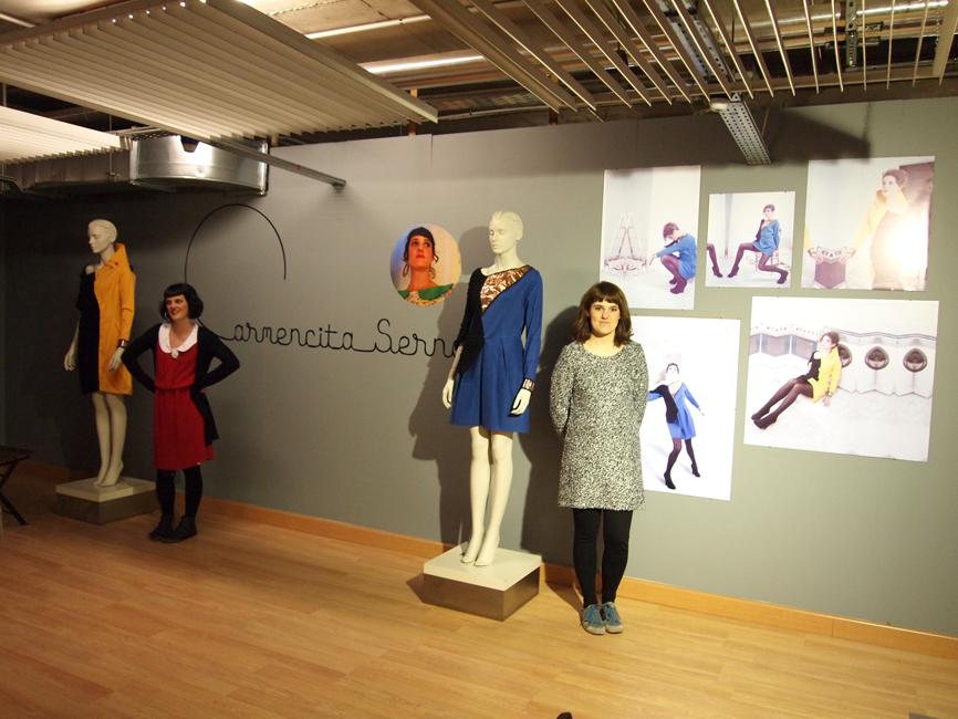 En la escuela de arte albacete al punto jornadas Escuela arte 4 diseno de interiores