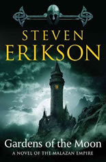 Gardens Of The Moon (Malazan Book Of The Fallen: 1)