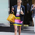 Jessica Alba: Summer Street Style