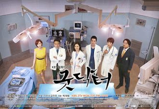 Sinopsis Good Doctor Eps. 1-20