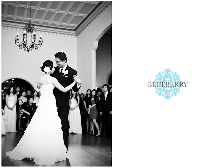 San Francisco Orinda Country Club beautiful first dance backlight wedding photography