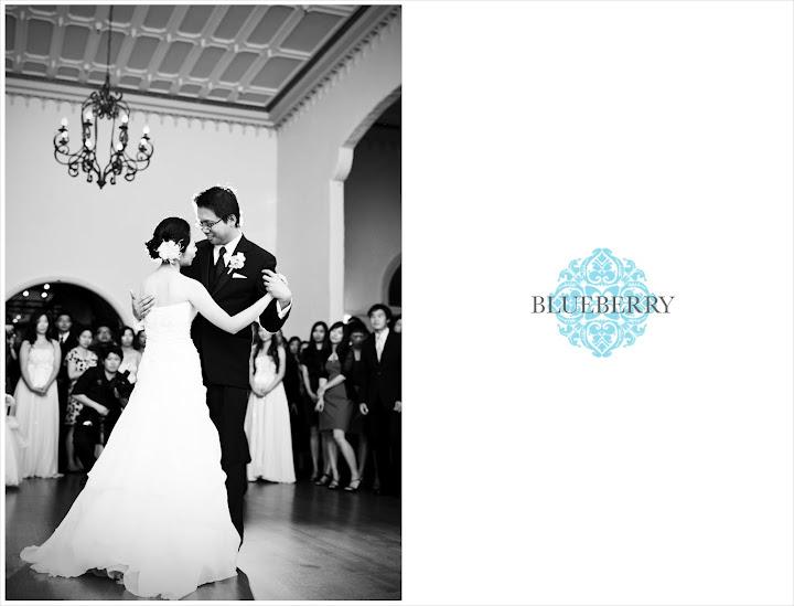 San Francisco Orinda Country Club beautiful first dance backlight wedding photography