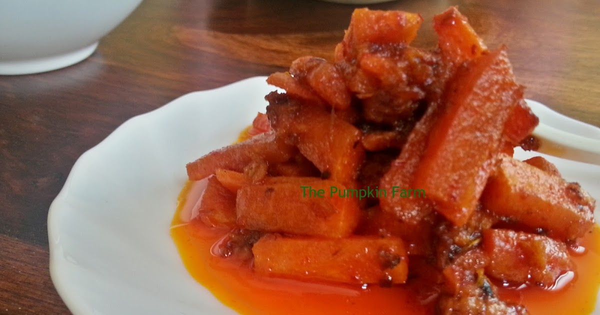 Best Pumpkin Carrot Cake Recipe