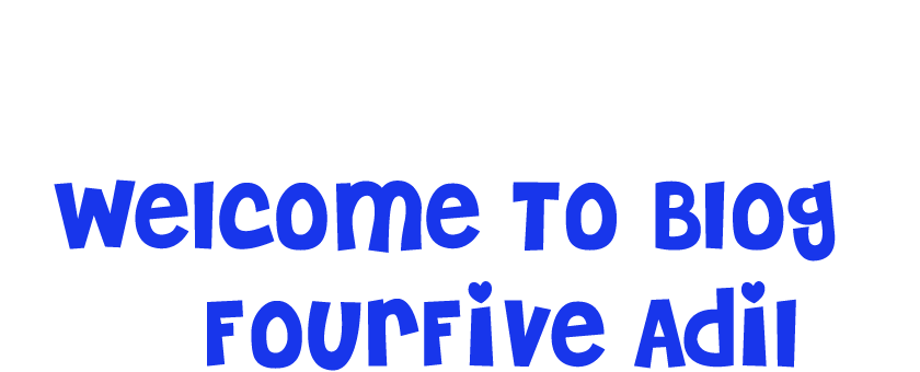 FourFiveAdil