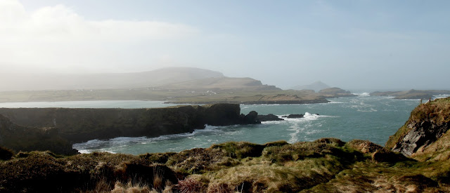 County Kerry on a motorcycle - well worth it!