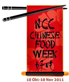 ChineseFood Week NCC